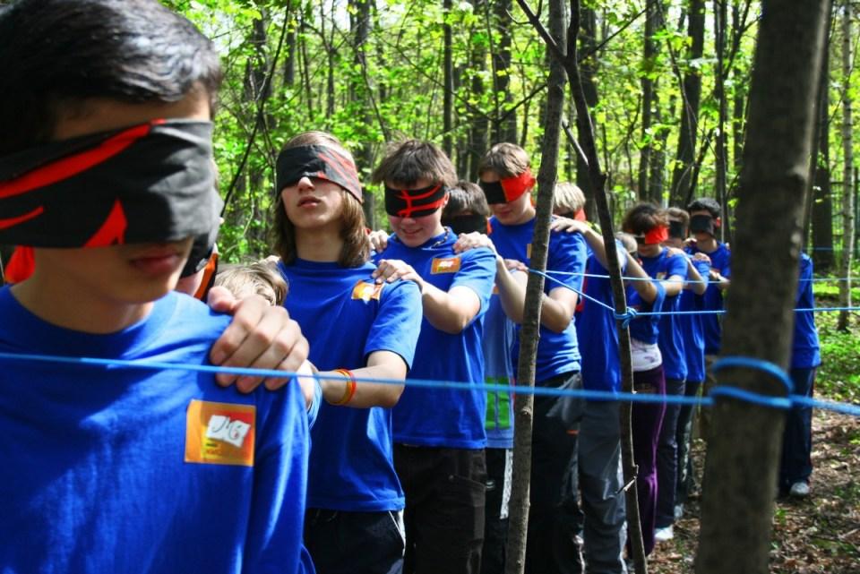 MICE сектор тимбилдинг и организация обучения персонала