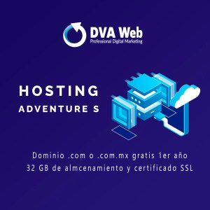 Hosting Small