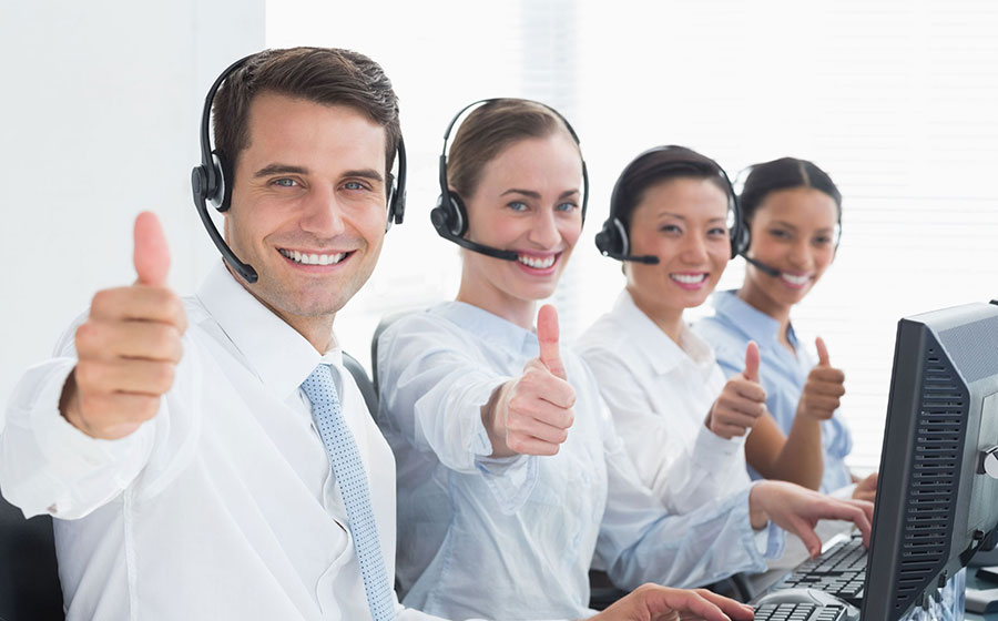 telemarketing and sales