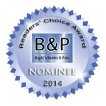 Books 'n' Pals Readers' Choice 2014