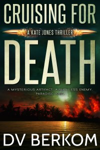 cover for Cruising for Death