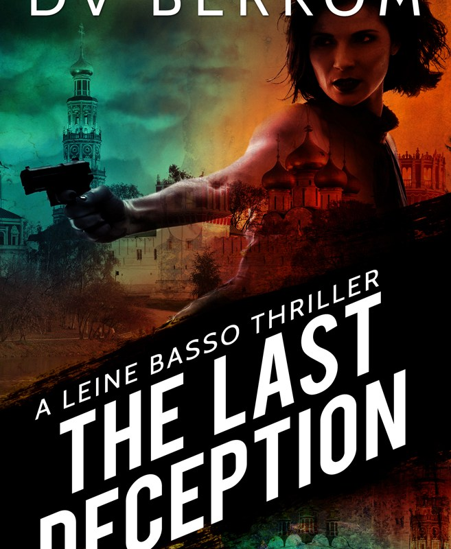 The Last Deception Now Available