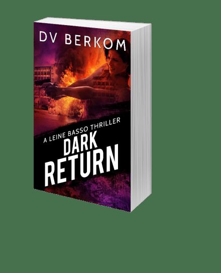 image of paperback Dark Return