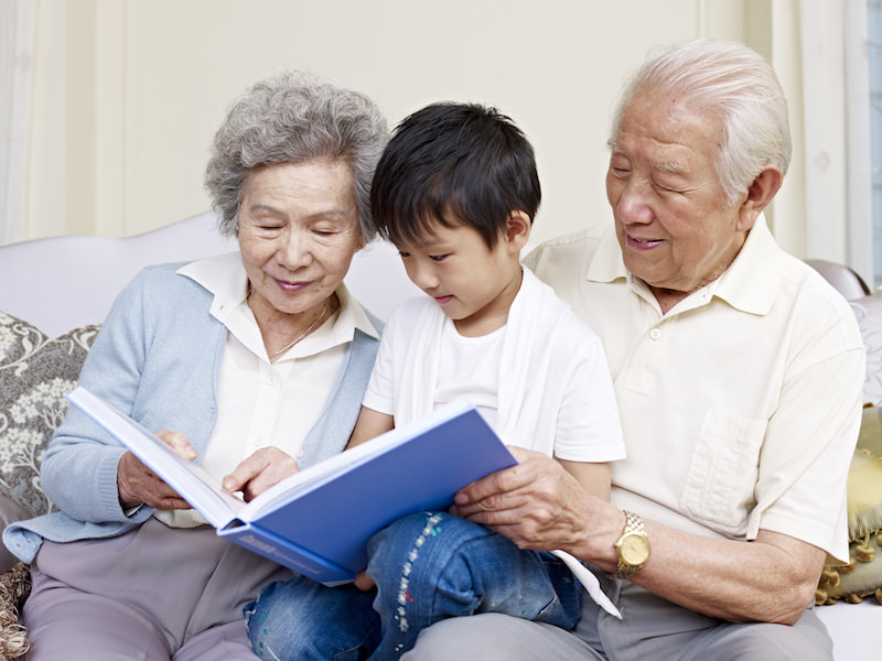 Power of Attorney for Care of a Child