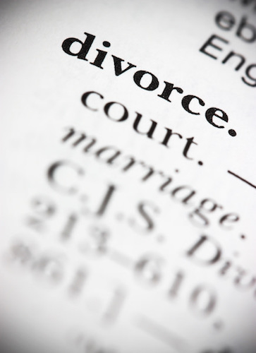 Divorce Litigation