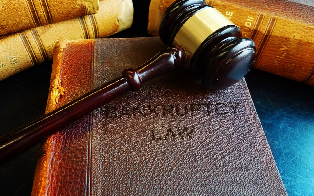 """The Bankruptcy Process – Part I"""