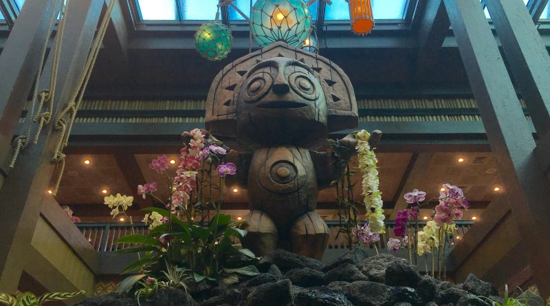 5 Reasons Why I Love the Polynesian Village Resort | DVC Fan