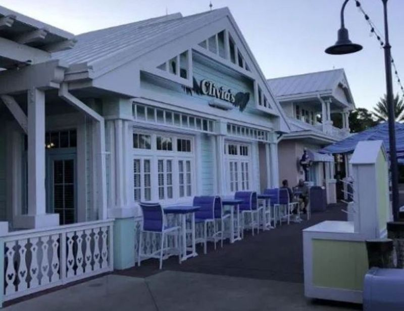 While staying at one of our favorite DVC resorts, Disney's Old Key West, we always make sure to visit Olivia's, and hearing the DIS Unplugged's recent review of their dining experience brought back all the flavors of home.