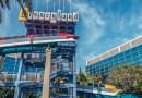 Disneyland DVC Tower