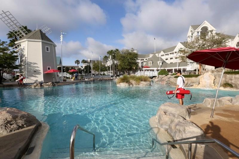 Choosing a DVC Home Resort - Beach Club