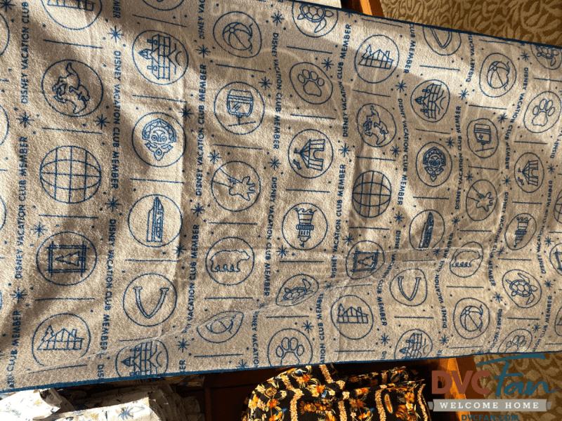 DVC Beach Towel - $29.99
