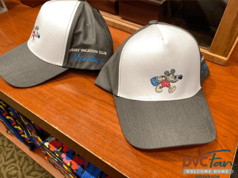 DVC Hat - $27.99