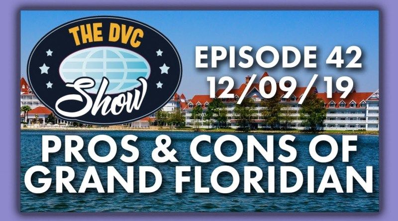 The DVC Show