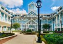DVC 2042 - Disney's Beach Club Villas