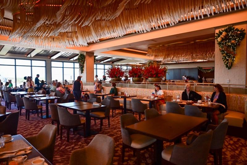 Riviera Resort - Topolino's