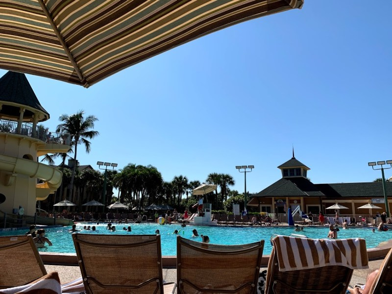 Vero Beach Resort - Pool