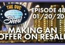 DVC Resale Offer