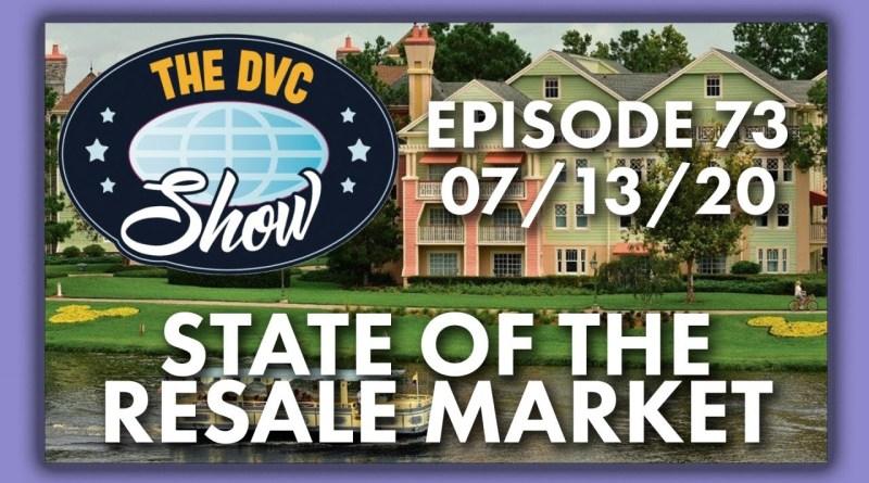 DVC Resale Market