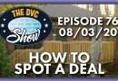 Spot a Deal - DVC Show