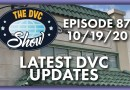 The DVC Show - Latest DVC Updates