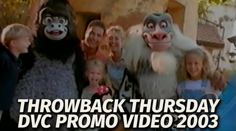 DVC Promo Video 2003