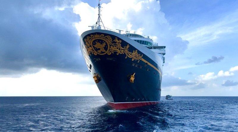 Summer 2022 Disney Cruise Line