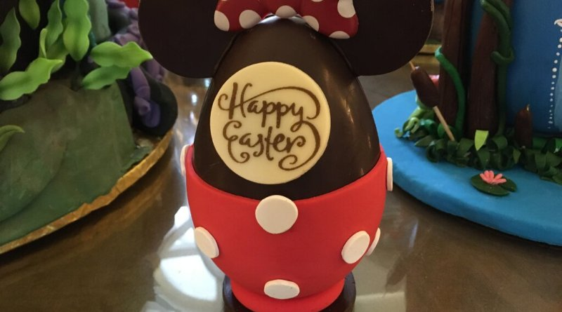 Easter at Disney World