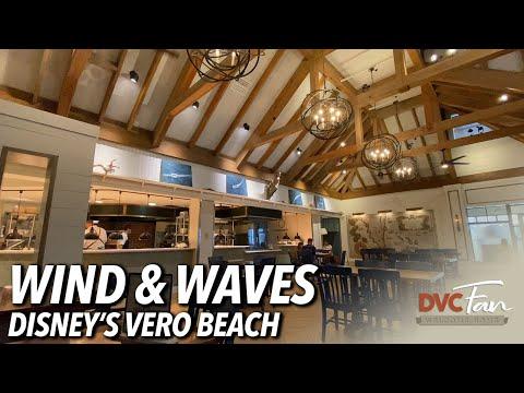 Wind and Waves Vero Beach