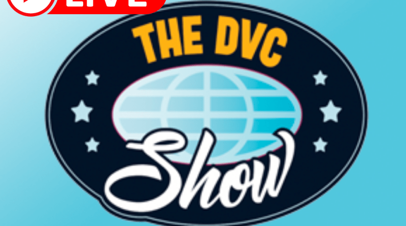 The DVC Show LIVE