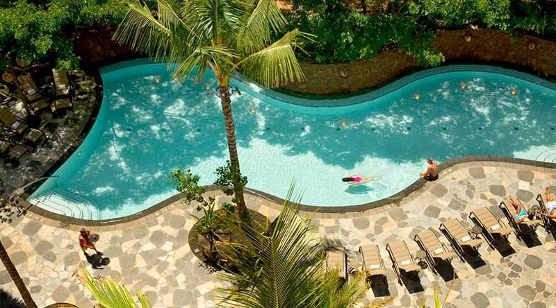 Aulani Pool