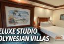 Polynesian Deluxe Studio
