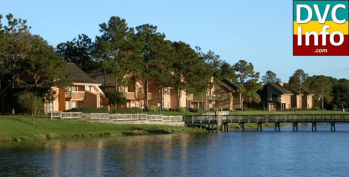 Club Villas by the lake