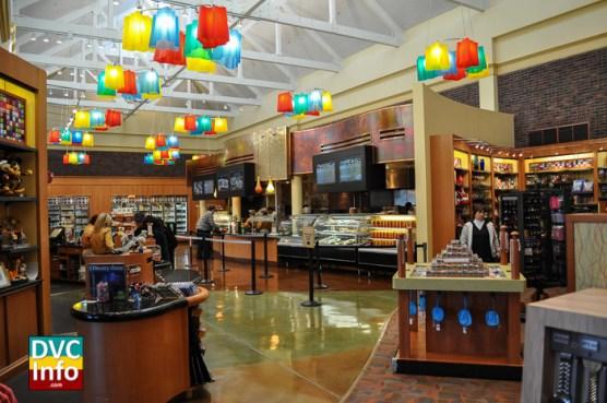 Disney S Saratoga Springs Resort Amp Spa Dvcinfo Com