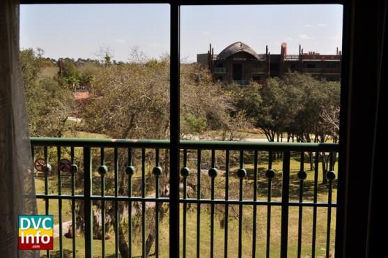 Disney's Animal Kingdom Villas