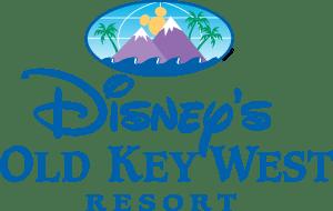 Disney's Old Key West Resort Logo