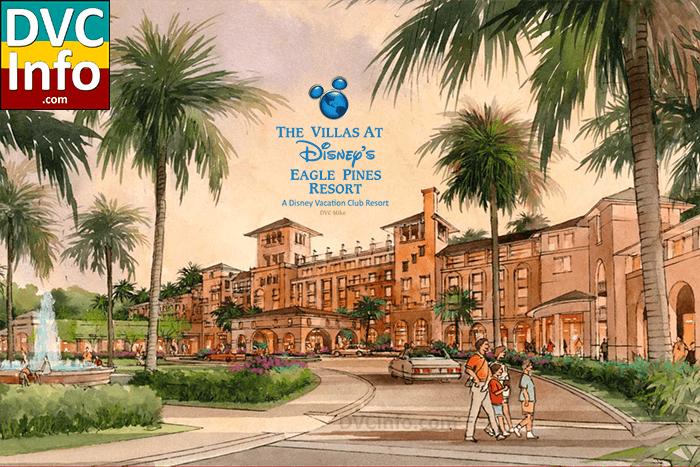 Disney's Eagle Pines Resort