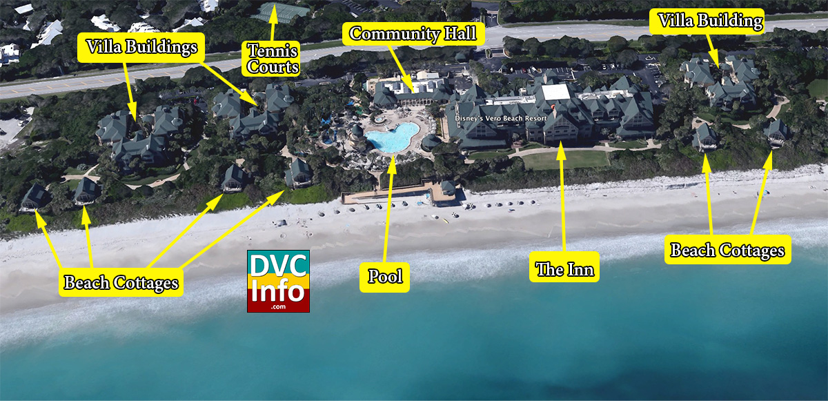 Disney\'s Vero Beach Resort - DVCinfo