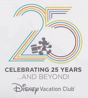 Instead Ken Potrock Focuses On Two Words The 25th Anniversary Logo And Beyond Says This Is Because Of Forward Looking Focus DVC