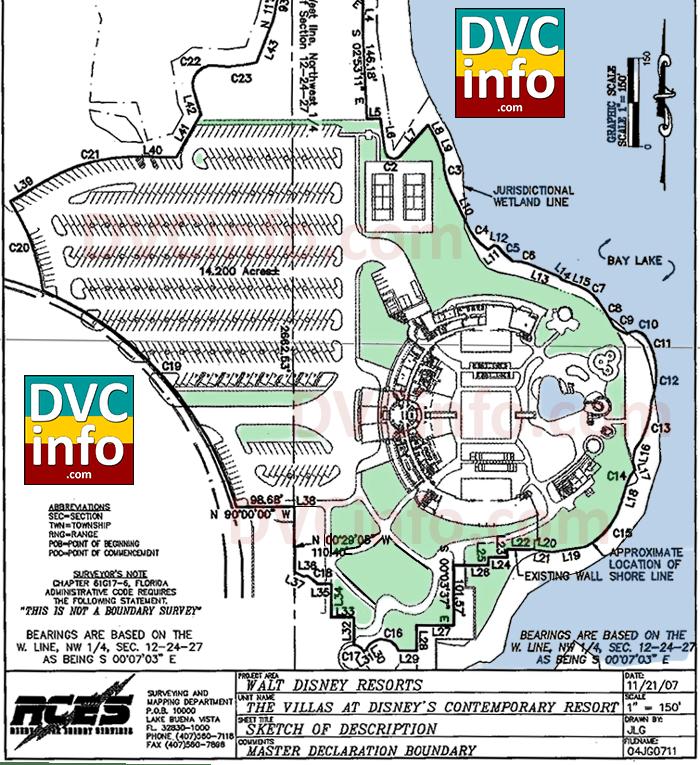 Kingdom Tower DVC Plan