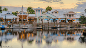 Disney's Old Key West