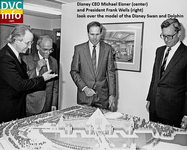 The Disney Decade