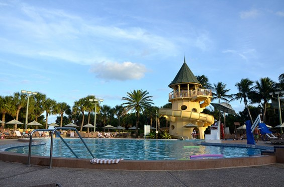 Disney's Vero Beach Resort