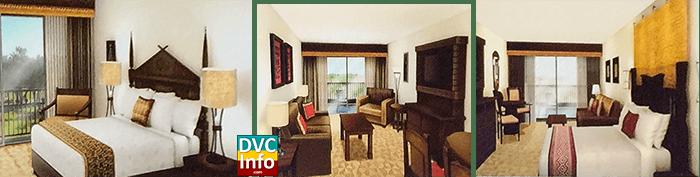 AKV Resort Refurb