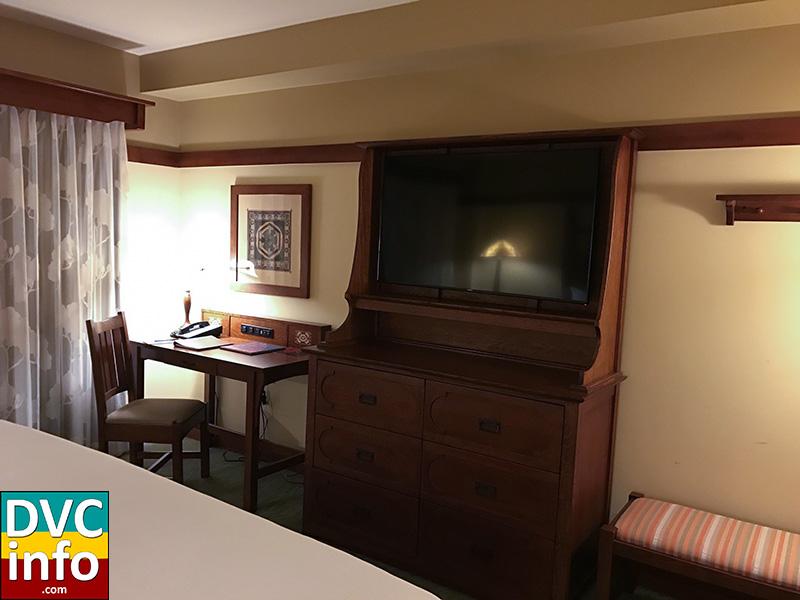 Villas at Disney's Grand Californian Hotel