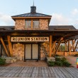 Reunion Station Lounge Details Revealed