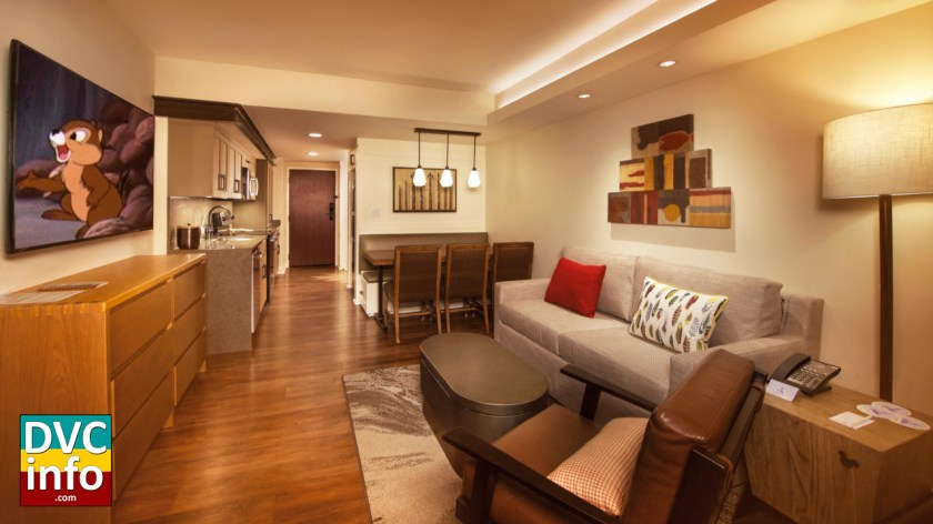 April Point Room Rates