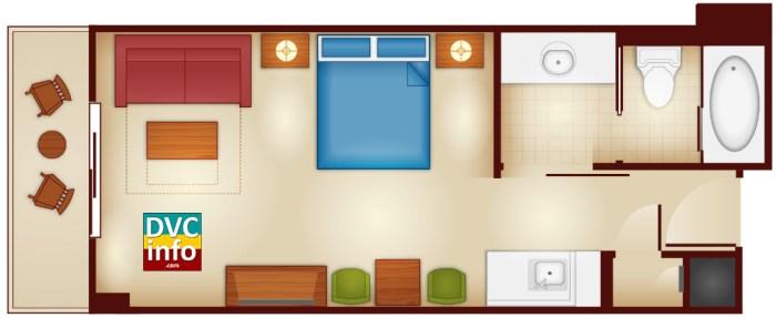 Studio - Copper Creek Villas & Cabins