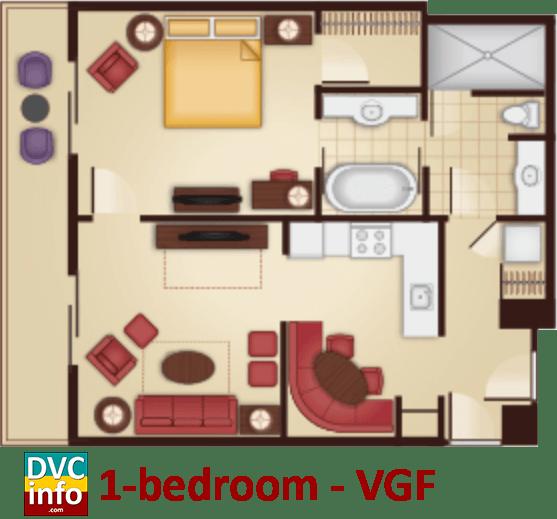 The Villas at Disney's Grand Floridian Resort & Spa - DVCinfo