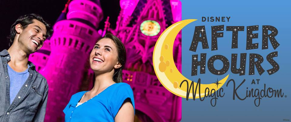Disney After Hours Returns in 2018