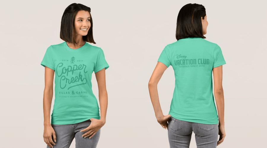Customizable DVC T-Shirt